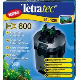 фото Фильтр внешний для аквариума Tetra Tetratec EX. Производительность: 600 л/час