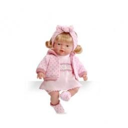Купить Кукла интерактивная Arias Т58639