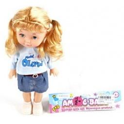 фото Кукла Shantou Gepai P8872-10-PVC. В ассортименте