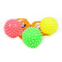 фото Игрушка для собак ЗООНИК «Мяч для массажа». В ассортименте