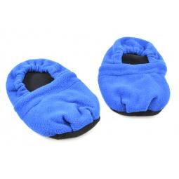 фото Тапочки разогреваемые Bradex «Теплые ножки»