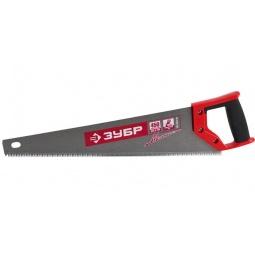 Купить Ножовка по дереву Зубр «Мастер-Молния» 15075_z01