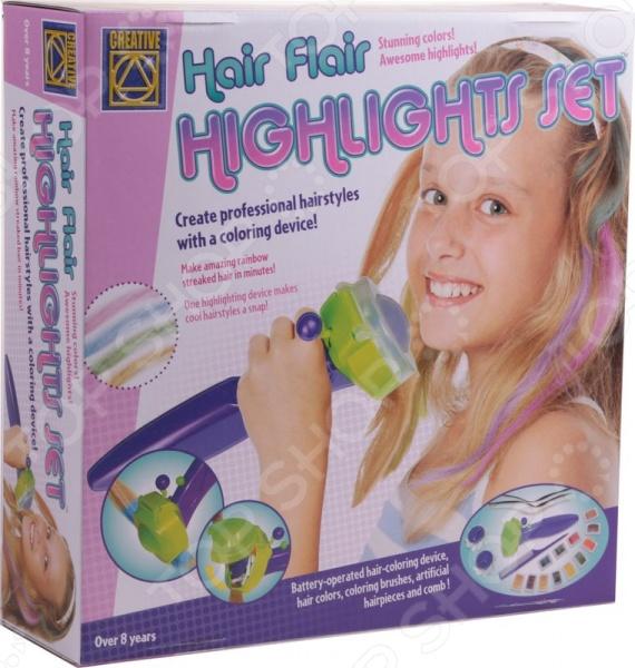 Набор для украшения волос Creative 5476