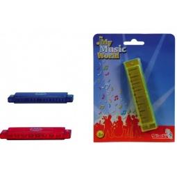 Купить Игрушка музыкальная для девочки Simba «Губная гармоника» 6832161 Hello Kitty. В ассортименте