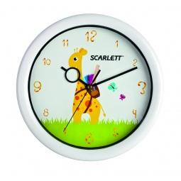 фото Часы настенные Scarlett SC-15 A