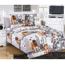 Купить Детский комплект постельного белья Бамбино «Евротур»