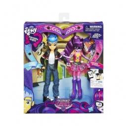 фото Набор кукол Hasbro «Твайлайт Спаркл и Флэш Сентри»