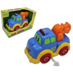 фото Машинка игрушечная Bairun «Эвакуатор»