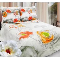 Купить Комплект постельного белья Сова и Жаворонок «Наваждение». Семейный