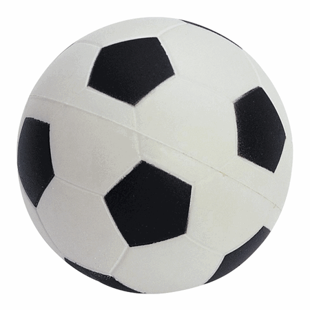 Купить Мячик-антистресс TX31497 «Футбол»