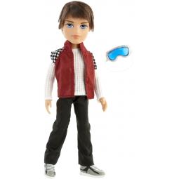 фото Кукла Bratz Мальчик в зимней одежде, Коби