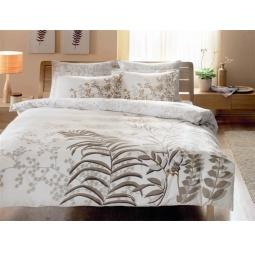 фото Комплект постельного белья TAC Santiago. Евро