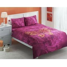 фото Комплект постельного белья TAC Butterfly. 1,5-спальный