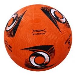 фото Мяч футбольный X-MATCH 56342. В ассортименте