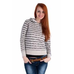 фото Толстовка Mondigo 9518. Цвет: серый. Размер одежды: 46