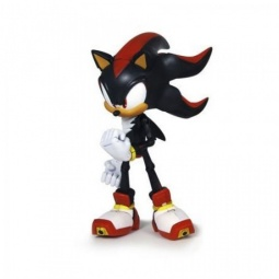 Купить Игрушка-фигурка Sonic Шэдоу Супер Позер