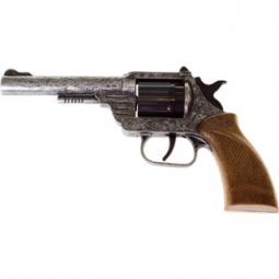 Купить Пистолет Edison Giocattoli Dakota Metall Western
