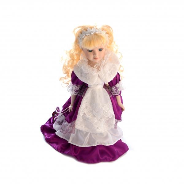 Кукла керамическая Феникс-Презент 33375