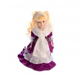 фото Кукла керамическая Феникс-Презент 33375