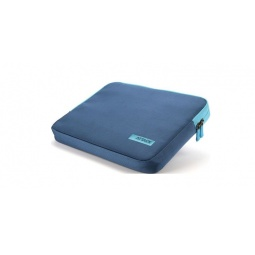 """фото Чехол для ноутбуков Attack Supreme. Цвет: синий. Максимальный размер экрана ноутбука: 14.1"""""""