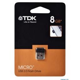 фото Флешка TDK MICRO 8GB 2.0 USB Flash Drive