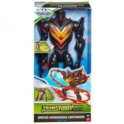фото Игрушка-робот Mattel Y5575 «Дредд. Острые Шипы»