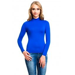 фото Водолазка Mondigo 264. Цвет: синий. Размер одежды: 46