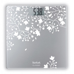 фото Весы Tefal Classic Blossom Silver PP 1110 V0