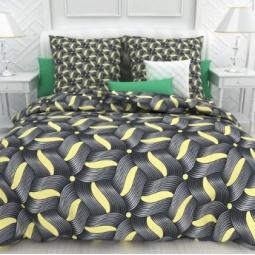 фото Комплект постельного белья Унисон Panamera. 1,5-спальный