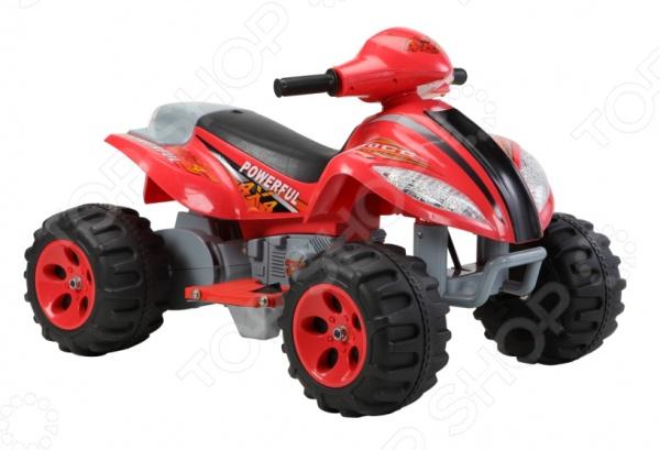 Квадроцикл электрический Пламенный Мотор ЯВ114587