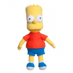 фото Мягкая игрушка Simpsons «Барт Симпсон»