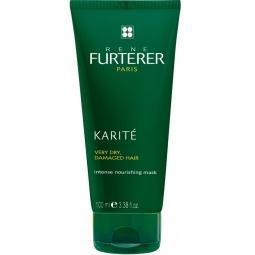 Купить Сыворотка питательная для ночного ухода за волосами Rene Furterer Karite