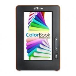 фото Книга электронная Effire ColorBook TR401