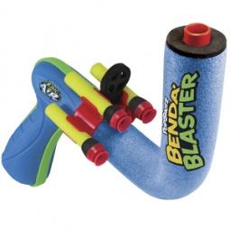 Купить Пневмобластер Zing «Benda Blaster»