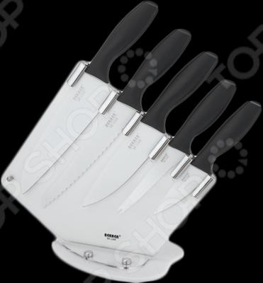 Набор ножей Bekker BK-8422