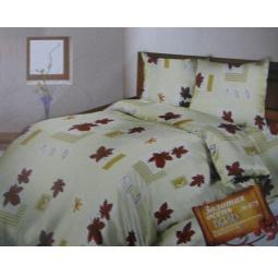 фото Комплект постельного белья Шуйская Бязь. Золотая осень. 2-спальный