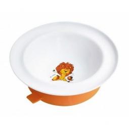 Купить Тарелка с присоской LUBBY «Весёлые животные»