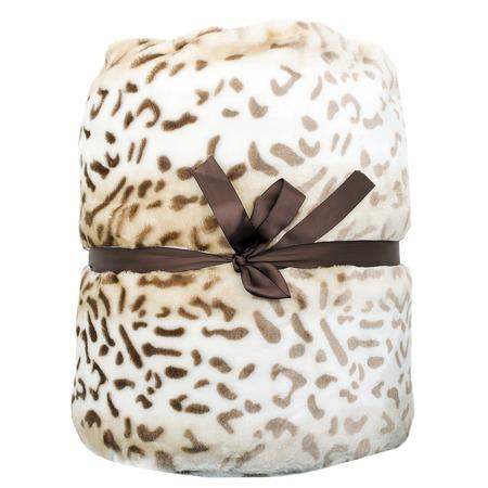Купить Плед меховой Jardin Gepard