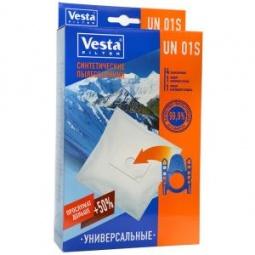 Купить Мешки для пыли Vesta UN 01 S