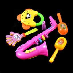 Купить Набор музыкальных инструментов S+S Toys СС75450