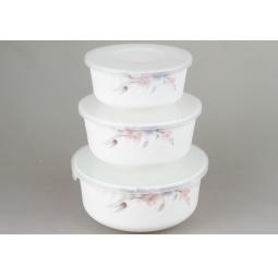 Купить Набор контейнеров для продуктов Rosenberg 1259-4