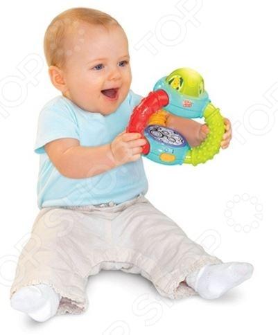 фото Игрушка развивающая Bright Starts «Музыкальный светлячок», Другие развивающие игрушки и игры