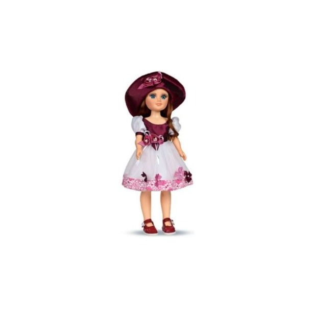 фото Кукла интерактивная Весна «Анастасия. Виола»