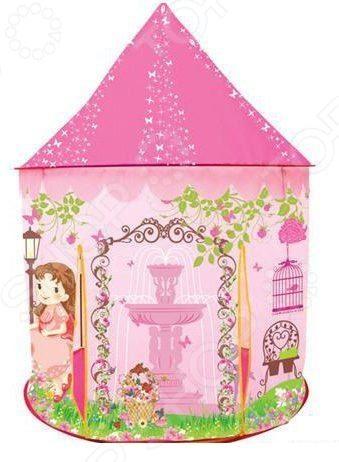 Палатка игровая Shantou Gepai «Розовая мечта»
