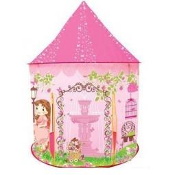 фото Палатка игровая Shantou Gepai «Розовая мечта»