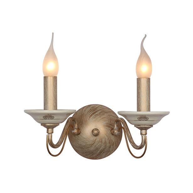 фото Бра Favourite Irdener. Количество лампочек: 2