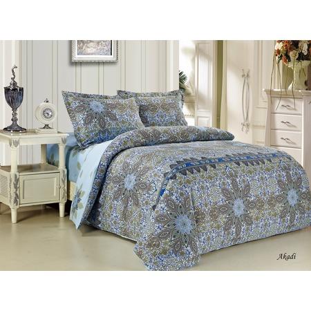 Купить Комплект постельного белья Jardin Akadi. 1,5-спальный