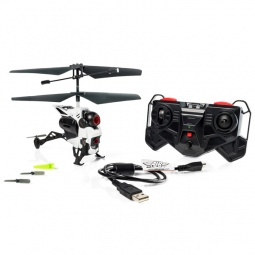 Купить Вертолет на радиоуправлении AirHogs с камерой 44545