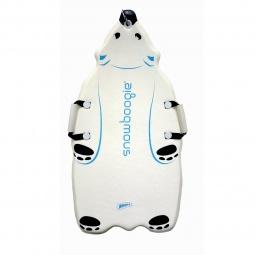 Купить Ледянка SnowBoogie «Медведь»