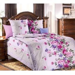 Купить Комплект постельного белья Белиссимо «Кружевница». 1,5-спальный